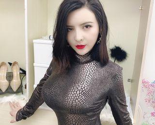 大波妹瑶瑶